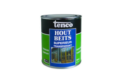 Tenco Houtbeits Transparant