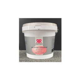 RR Coatings Muurverf Pre-Mixed