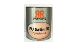 RR Coatings PU Satin ED
