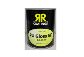 RR Coatings  Ready mixed