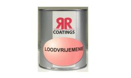 RR Coatings Loodvrijemenie