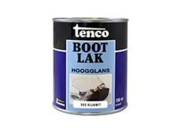 Tenco Bootlak Hoogglans