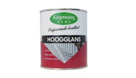 Koopmans Hoogglans ready mixed
