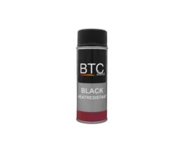 BTC line heatresistant zwart