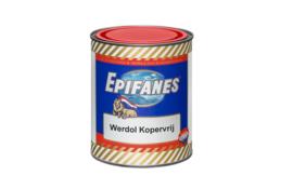 Epifanes Werdol kopervrij