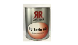 RR Coatings PU Satin AQ