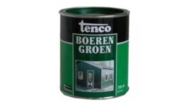 Tenco Boerengroen