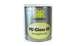 RR Coatings PU Gloss ED