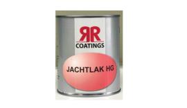 RR Coatings Jachtlak Hoogglans