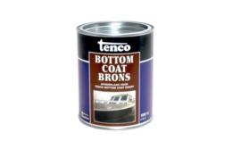 Tenco Bottom Coat Brons