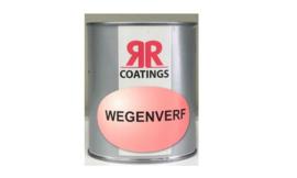 RR Coatings Wegenverf