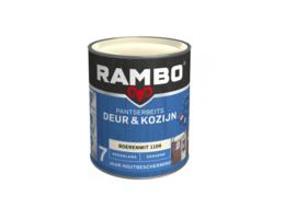 Rambo Deur & Kozijn Dekkend Zg