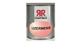 RR Coatings IJzermenie