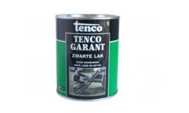 Tenco Garant Zwarte Lak