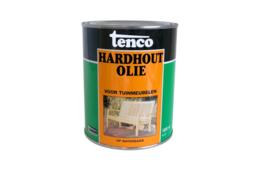 Tenco Hardhout Olie
