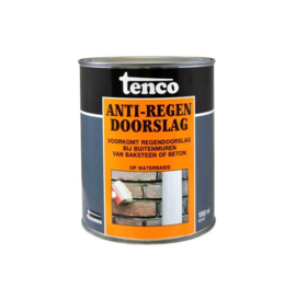 Tenco Anti Regen Doorslag
