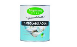 Koopmans Aqua zijdeglans