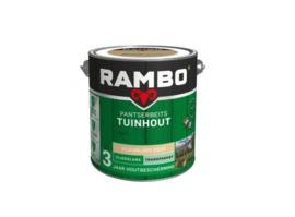 Rambo Tuinhout