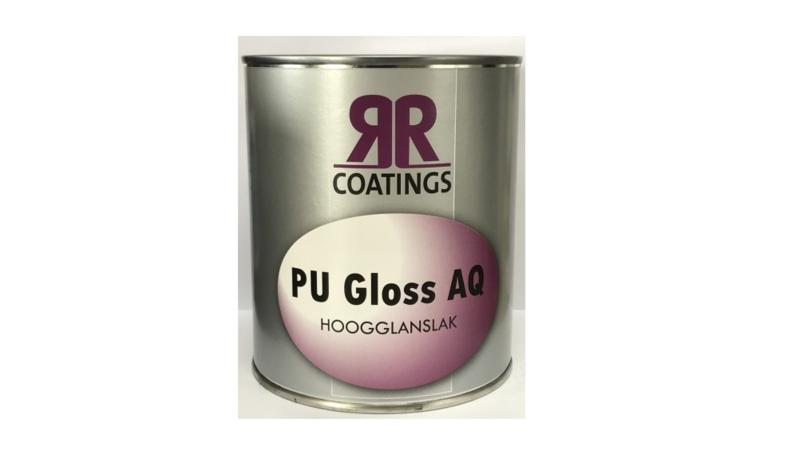 RR Coatings PU Gloss AQ