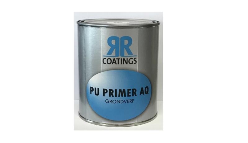 RR Coatings PU Primer AQ