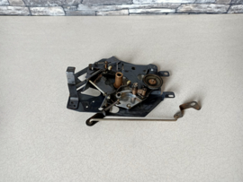 Turntable Assembly (Rock-Ola 433 GP imperial)