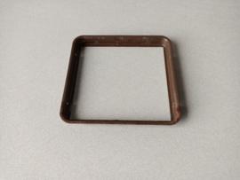 Coin Bag (Rowe-AMi Tropicana/ JBM)
