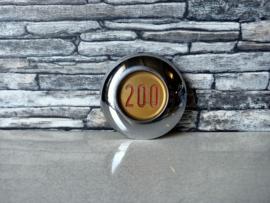 Emblem (200) Wurlitzer 2150