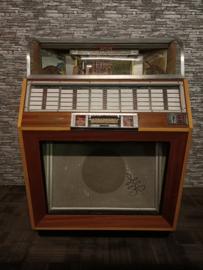 Seeburg M100A 78 RPM (1948) jukebox USA !!! SOLD