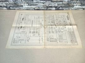 Wiring Diagram (NSM Prestige 160B)