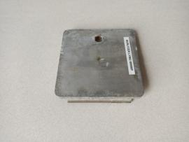 Coin Door (Wurltizer Lyric 1967)