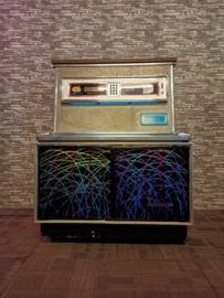 Seeburg LS3 Apollo (1969) jukebox (Ongerestaureerd) USA (SOLD !!)
