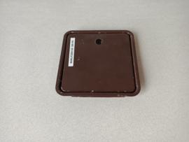 Coin Door + Frame (Wurlitzer Tarot 3E)