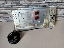 Power Distribution Assembly (Rock-Ola 454)