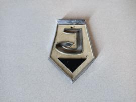 Front Emblem (jupiter 104S)