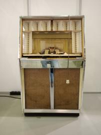 Bergmann S200 Stereo Jukebox (1961) SOLD !!!