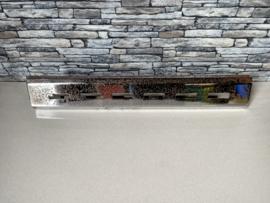 Stereo Front Panel (jupiter 104S)