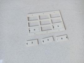 Memory Card (Rowe-AMi TI-1)