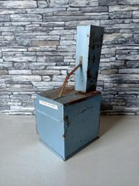 Cash Box Housing (Wurltizer Lyric 1967)