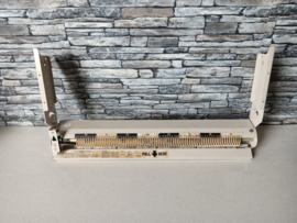 Popularity Meter (Seeburg Bandshell)
