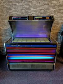Seeburg Bandshell (1971) jukebox (Ongerestaureed)