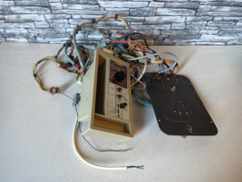 Service Switch + Cable (Rowe-AMi MM2)