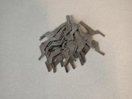 Inner Selection Lach Pin (Wurlitzer 2150/2250)