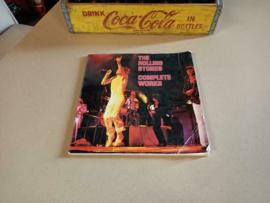 Boek : The Rolling Stones (song teksten) 1974