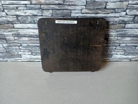 Back Door (Wurlitzer 3800) Americana