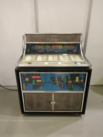 Seeburg Discotheque (1966) Jukebox  Opknapper / Ongerestaureerd SOLD !!!