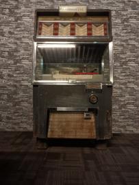 AMi G80 (1955) jukebox (Ongerestaureerd) SOLD !!