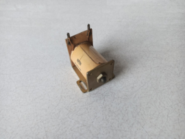 Coil Key Switch Panel (Harting Div)