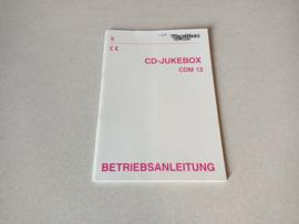 Service Manual (Origineel) Wurlitzer OMT enz !!