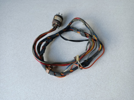 Cable + Plug  6 Pins (Mechanism)  Wurlitzer 2150