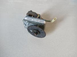 Write-in  Motor Assembly (Rock-Ola 470)